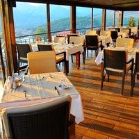Foto scattata a Körfez Aşiyan Restaurant da Körfez Aşiyan Restaurant il 2/29/2016