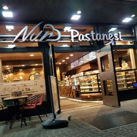 60a85107d237a6 ... Photo taken at Nur Pastanesi by Pien P. on 9 9 2016 ...