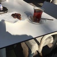Foto scattata a Gazi Cafe da Veli Ç. il 1/15/2018