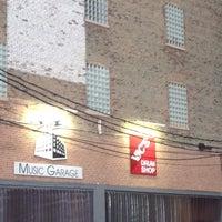 Foto diambil di Music Garage oleh DeA pada 12/10/2015