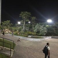 Das Foto wurde bei CU Centenary Park von T O N G. am 9/7/2018 aufgenommen