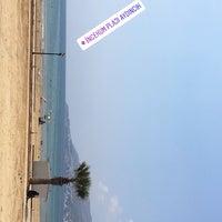 Foto tirada no(a) Aydıncık İncekum Plajı por Nafia em 8/22/2018
