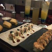 Foto diambil di Sushi Tei oleh Gracia K. pada 3/18/2013
