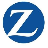 Zurich Insurance Plc Tower London Greater London