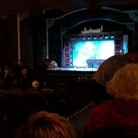 12/15/2012 tarihinde Eladio V.ziyaretçi tarafından Walnut Street Theatre'de çekilen fotoğraf