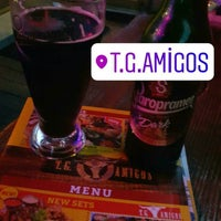 7/13/2017에 Rover님이 TG Amigos에서 찍은 사진