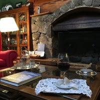 Foto tomada en La Casa de Eugenia Hosteria por Stephanie Paige M. el 11/23/2015