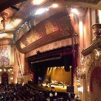 Foto tomada en Beacon Theatre por Jonathan B. el 3/23/2013