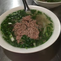 11/11/2017 tarihinde Lauraziyaretçi tarafından Phở Thìn Bờ Hồ'de çekilen fotoğraf