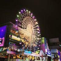 1/4/2013にykr_gnnがサンシャインサカエで撮った写真