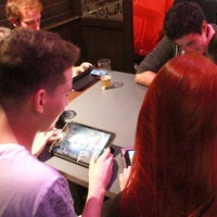 11/5/2015にAfterlife eSports Gamer BarがAfterlife eSports Gamer Barで撮った写真