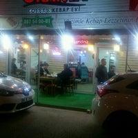 10/15/2016에 Okanta O.님이 OKANTA Çorba & Kebap Evi에서 찍은 사진