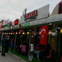 10/28/2016에 Okanta O.님이 OKANTA Çorba & Kebap Evi에서 찍은 사진