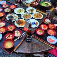 Domo Japanese Country Foods Restaurant Central Denver 57