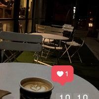 6/11/2018 tarihinde K ..ziyaretçi tarafından Stereoscope Coffee Company'de çekilen fotoğraf