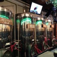 Foto tirada no(a) West Flanders Brewing Company por Jeff R. em 2/9/2013
