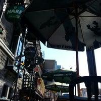 Das Foto wurde bei Hurley's Irish Pub von Mark M. am 9/27/2012 aufgenommen