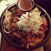 3/14/2014にFrancis T.がBarKogi Korean Restaurant & Barで撮った写真