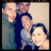Foto tirada no(a) Club Chonradh na Gaeilge por Peadar d. em 5/11/2013