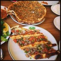 1/30/2013 tarihinde Алексей А.ziyaretçi tarafından Flash Restaurant'de çekilen fotoğraf