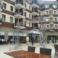 รูปภาพถ่ายที่ Ridos Thermal Hotel&SPA โดย Tanju T. เมื่อ 5/24/2013