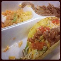 2/4/2013에 L€slïę W.님이 Taco Shack에서 찍은 사진