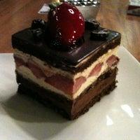 1/21/2013에 Havva Ö.님이 KA'hve Café & Restaurant에서 찍은 사진