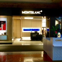 864103608f57 ... Photo taken at Mont Blanc Boutique by John R D. on 4 23  ...