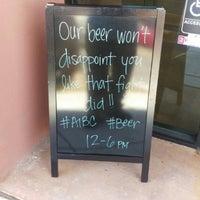 Foto diambil di Alameda Island Brewing Company oleh Marcus L. pada 5/3/2015