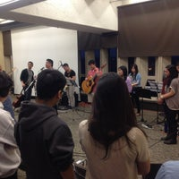 Photo prise au UIC Student Center East par Ryan M. le4/16/2013