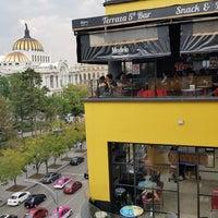 Terraza 5a Bar Downtown 16 Tips De 803 Visitantes