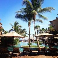 8/17/2013 tarihinde Sal R.ziyaretçi tarafından Villa Del Arco Beach Resort & Spa'de çekilen fotoğraf