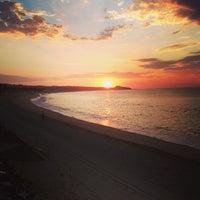 8/18/2013 tarihinde Sal R.ziyaretçi tarafından Villa Del Arco Beach Resort & Spa'de çekilen fotoğraf