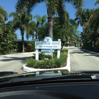 Lighthouse Point Yacht & Racquet Club - Boat or Ferry in