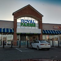 Royal Farms 4 Tips