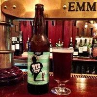 Снимок сделан в Emmet's Irish Pub пользователем  ℋumorous 7/3/2013
