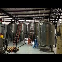 Das Foto wurde bei Martin House Brewing Company von  ℋumorous am 6/1/2013 aufgenommen