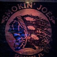 9/5/2013에 Charlie F.님이 Smokin' Joe's Sarasota에서 찍은 사진
