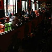 Photo prise au Indiana Café – Bonne Nouvelle par Adrian K. le3/6/2013