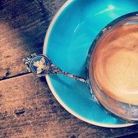 Снимок сделан в Cabrito Coffee Traders пользователем Inny S. 1/4/2013