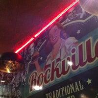 Foto tirada no(a) Rockville Traditional Burguer por Douglas P. em 5/2/2013