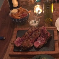 Foto scattata a To Beef or not To Beef da Nil il 9/4/2017