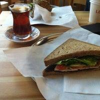 2/8/2013にSeda K.がLevent Kafeで撮った写真