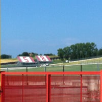 Foto scattata a Autodromo Internazionale Del Mugello da Edoardo F. il 6/29/2013