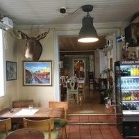 Kalle På Spången Café