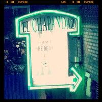 Das Foto wurde bei El Chapandaz von Virgilio E. am 4/13/2013 aufgenommen