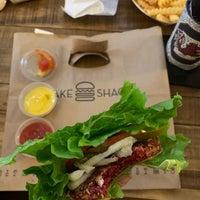 11/3/2018にKasey T.がShake Shackで撮った写真