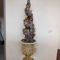 3/24/2014에 Alessandra B.님이 Bakehouse Art Complex에서 찍은 사진