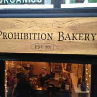 Photo prise au Prohibition Bakery par Alessandra B. le1/8/2013