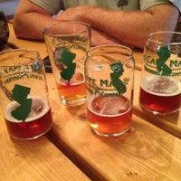 Das Foto wurde bei Cape May Brewing Company von Jim O. am 8/23/2013 aufgenommen